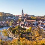 Top Instagram and Photography spots in Cesky Krumlov