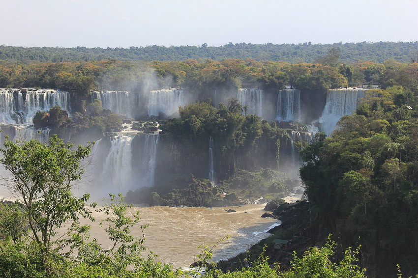 Iguazu Falls via Pixabay-2137300_1280-092015-2