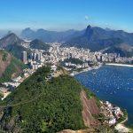 Rio de Janeiro, South America via Pixabay-1212329_1280-112017