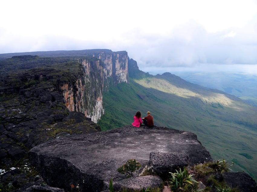 Roraima, Venezuela by Campbell Louw-092015