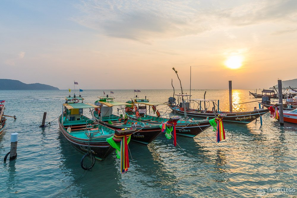 Thailand Experiences