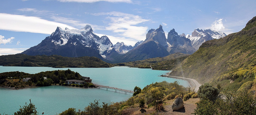 Torres del Paine National Park via Pixabay-1079691_1280-112017