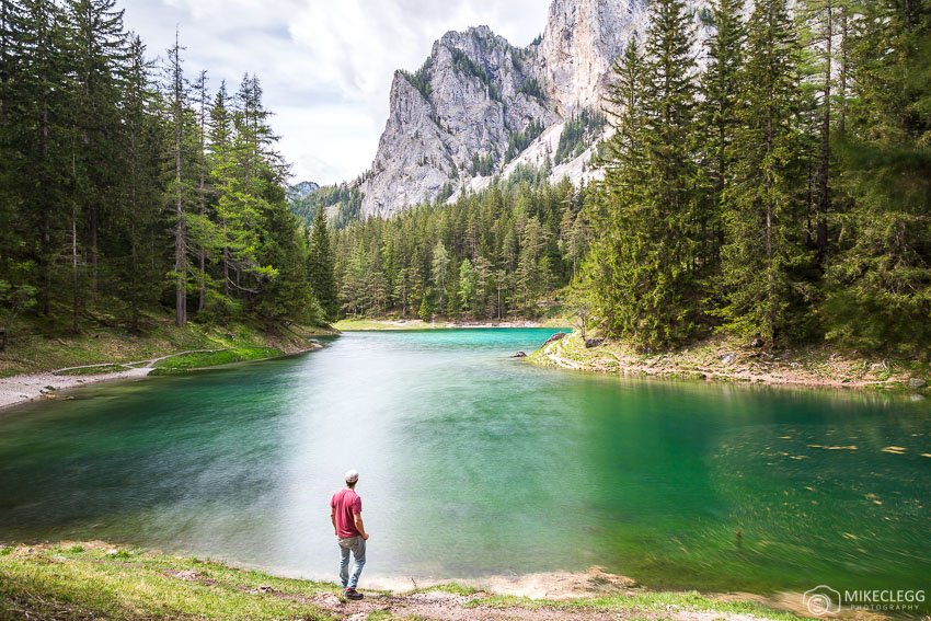 Landscape photographers to follow on Instagram