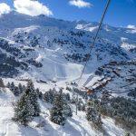 Top Ski Resorts in France