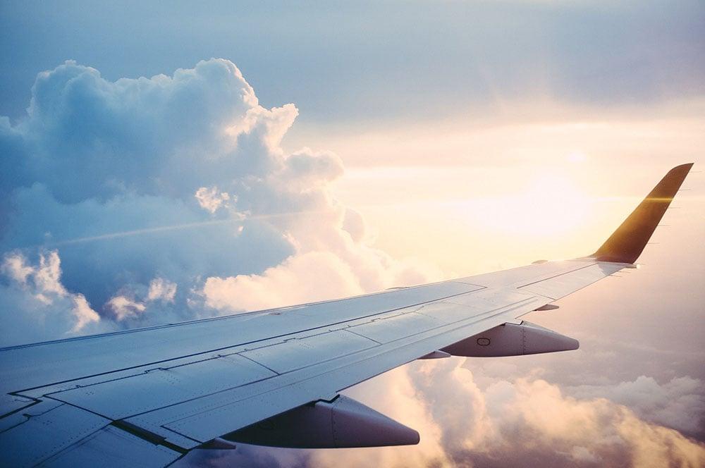 flying and travel-via pixabay-841441_1920