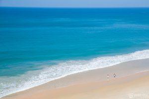 Beaches and travel