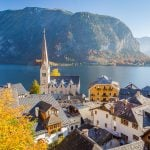 Beautiful destinations to visit in Austria