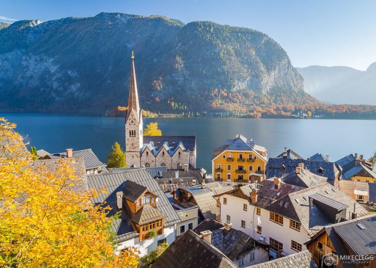 In Pictures   Beautiful Places to Visit in Austria
