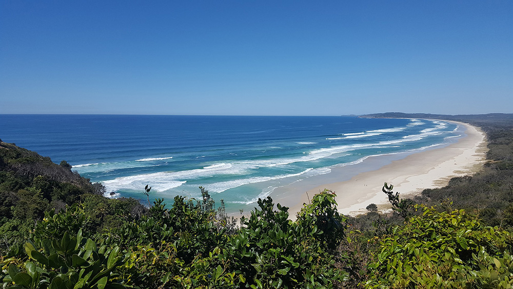 Byron Bay, NSW Australia via Pixabay-2827989_1920