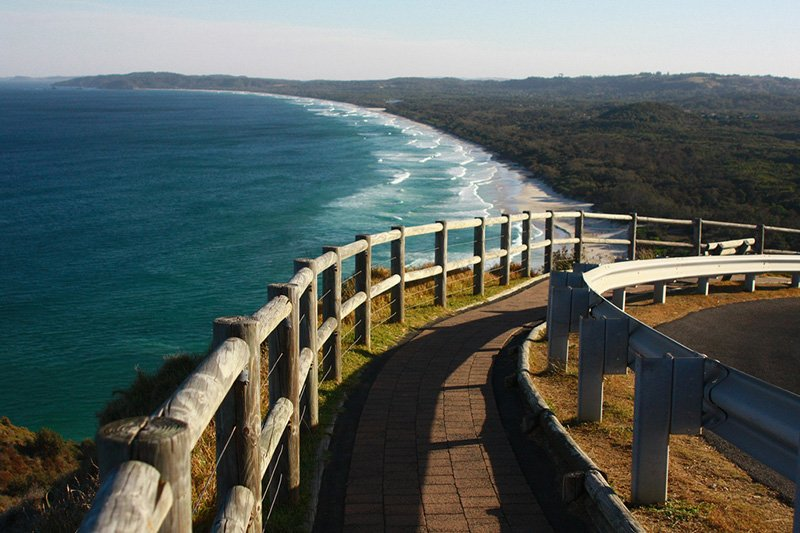 Byron Bay by Taki Lau, Flickr, CC BY-SA 2.0