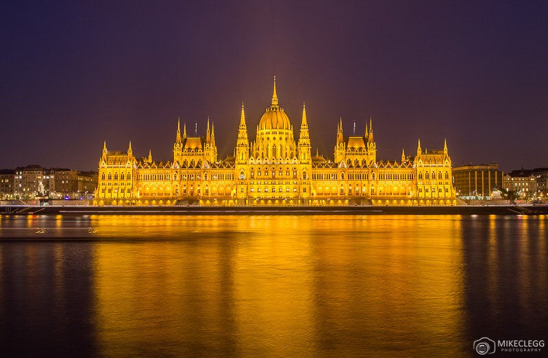 City Breaks - Quick Guide to Visiting Budapest