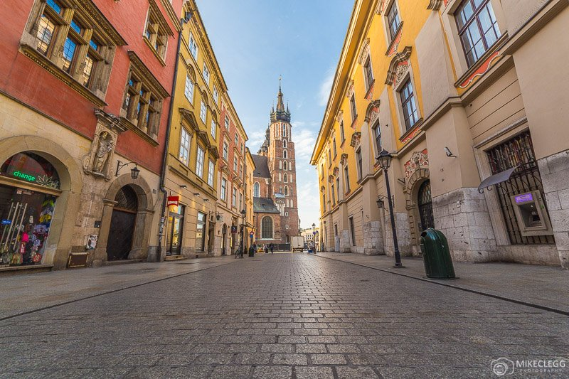 Floriańska (street)