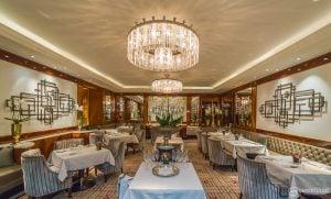 Great restaurants to eat in