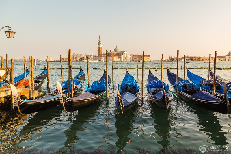 Top Instagram and Photography Spots in and Around Venice
