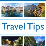 Travel Tips - Pin