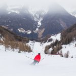 Winter holidays - Skiing and snowboarding