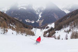Winter holidays - Skiing and snowboarding