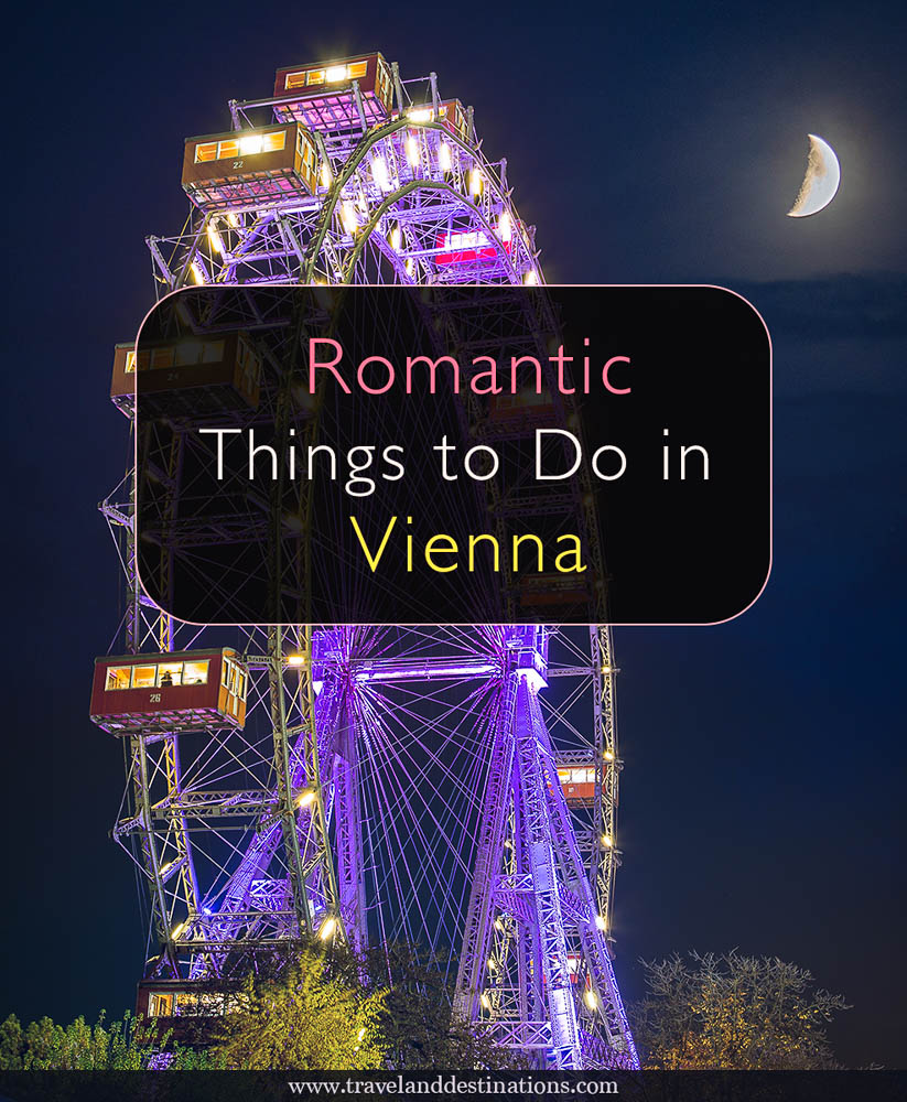 Romantic Things to Do in Vienna