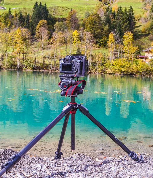 Tripod and Travel Photography