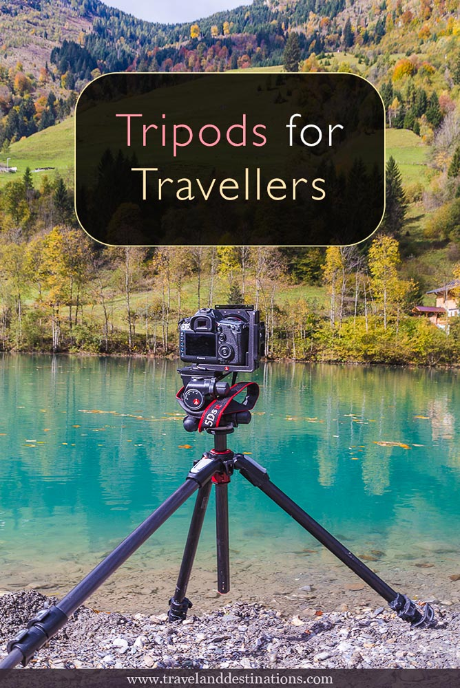Tripods for Travellers