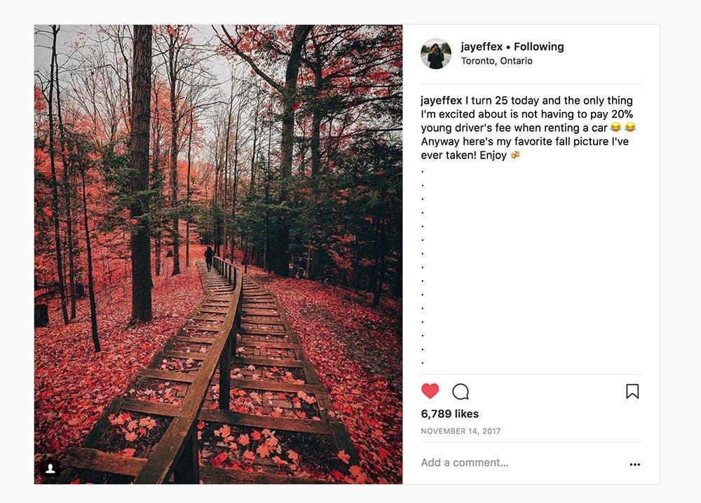 @jayeffex on Instagram