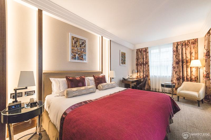 Luxury King Room at Westbury