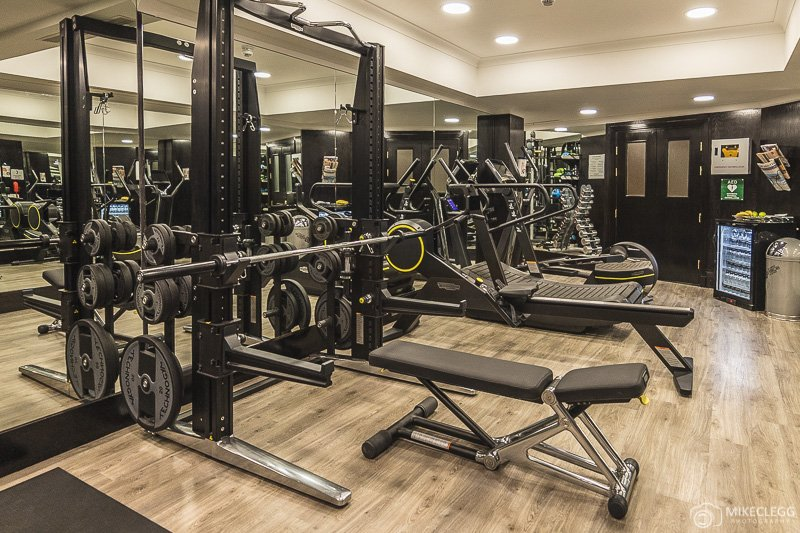 The Gym at Westbury London
