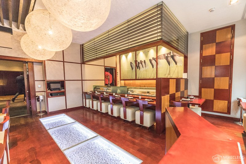 Tsukiji Sushi Restaurant, Westbury