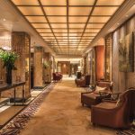 Westbury Mayfair London Luxury Hotel