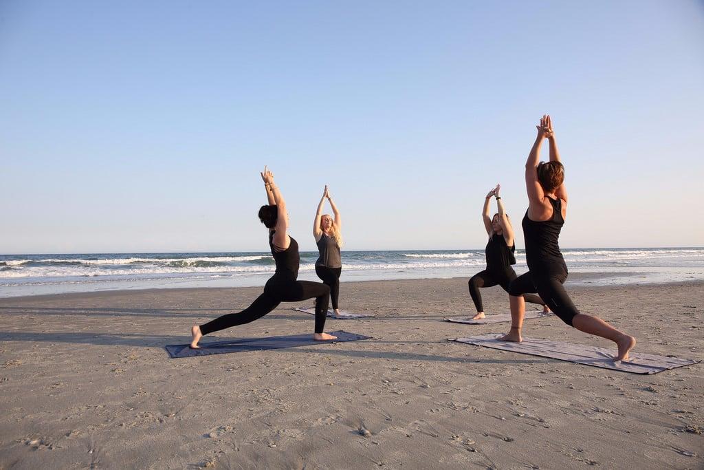 Yoga Retreat1