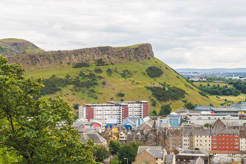 Arthurs Seat Hike Guided Tour
