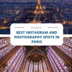 Best Instagram and Photography Spots in Paris