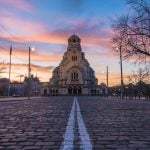 Best Instagram and Photography Spots in Sofia