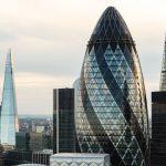 City of London - CC0 (Unsplashed)