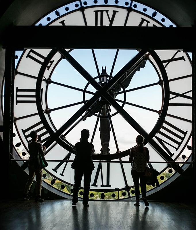 Musée d'Orsay - Photo by Erik Witsoe - CC0 (Unsplash)