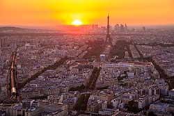 Paris Activities - Viewpoint