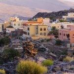 Sunsets in Oman - Image via Pixabay