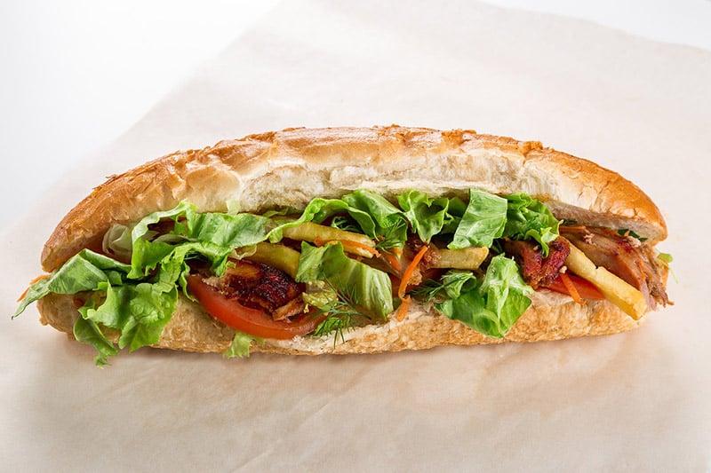 Takeaway Sandwich - CC0 (Pixabay)