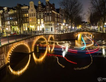 Top Instagram and Photography Spots in Amsterdam