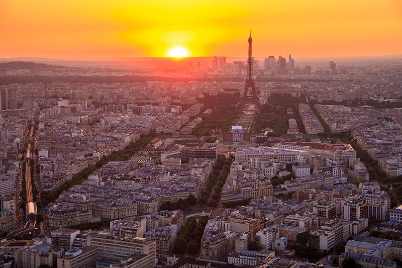 Best Instagram and Photography Spots in Paris (22 Locations)