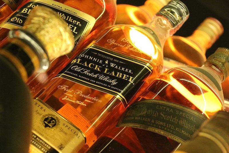 Whiskey in Scotland - CC0 (Pixabay)