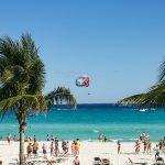 Beach, summer and fun - CC0 (Pixabay)