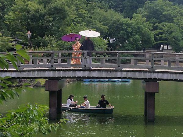 Nara Japan - CC0 (Pixabay)
