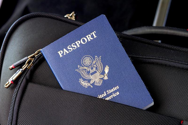 Passport image - CC0 (Pixabay)
