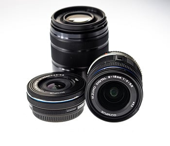 Camera Lenses: The Basic Things You Should Know