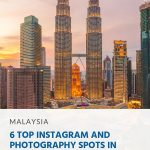 Pin - 6 Top Instagram and Photography Spots in Kuala Lumpur