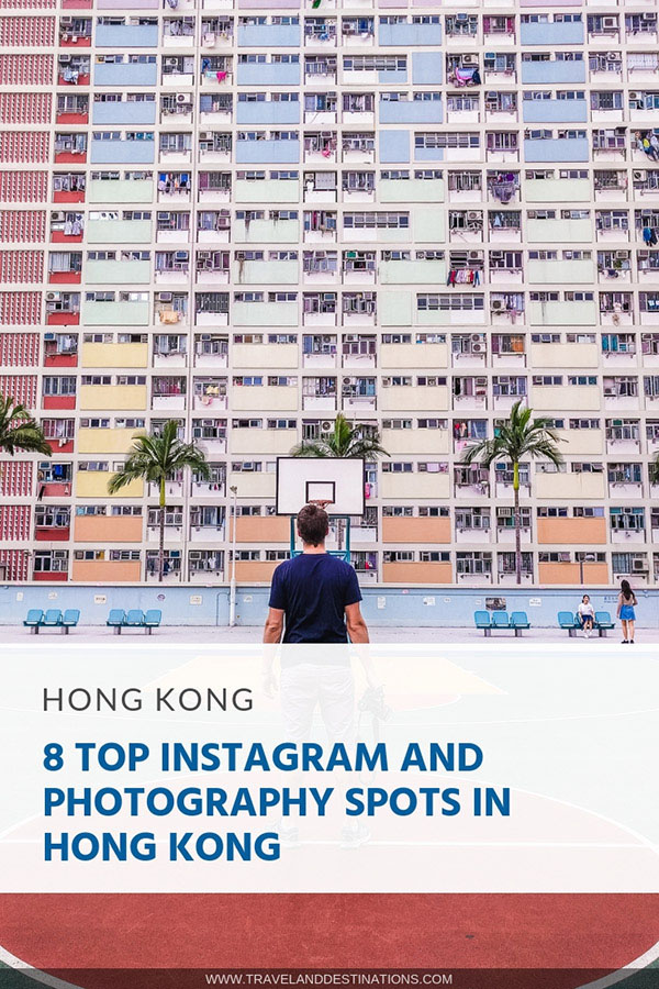 Pin - 8 Top Instagram and Photography Spots in Hong Kong