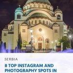 Pinterest - 8 Top Instagram and Photography Spots in Belgrade