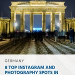 Pinterest - 8 Top Instagram and Photography Spots in Berlin