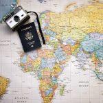 Planning travel - CC0 (Pixabay)